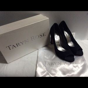 Taryn Rose Pumps Size 7 or 7.5 Original Price $445